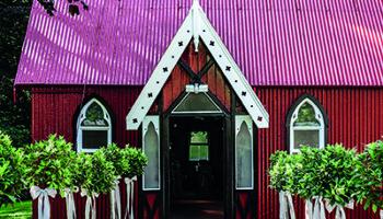 Dalswinton Estate Church