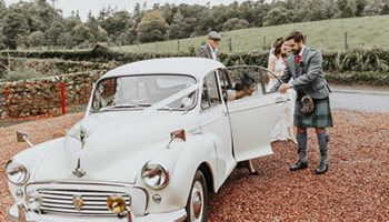 Dalswinton Estate Wedding Ceremonies